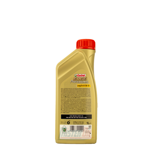 Castrol Edge Professional Long Life III - 1