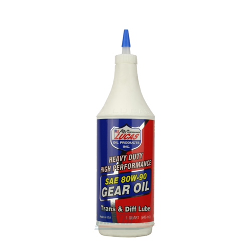 Lucas Oil Gear Oil (10043)