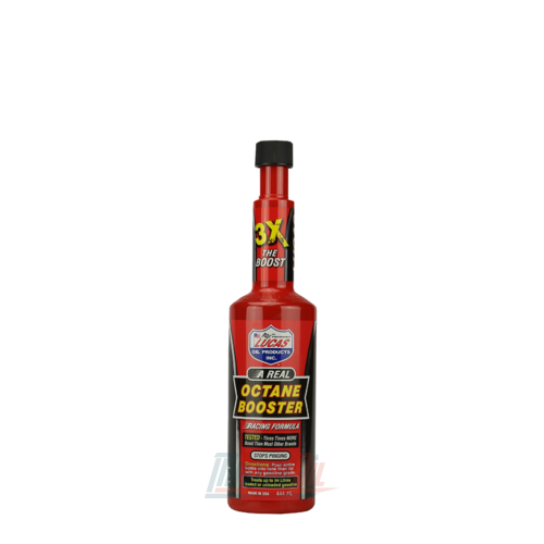 Lucas Oil Octane Booster (10026)
