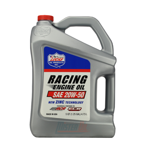 Lucas Oil Racing Motor Oil (10621)