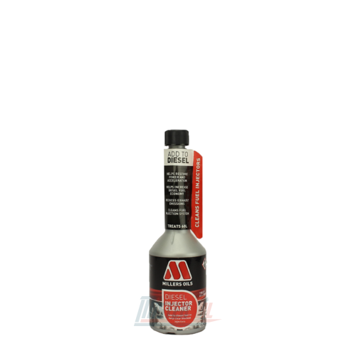 Millers Oils Diesel Injector Cleaner