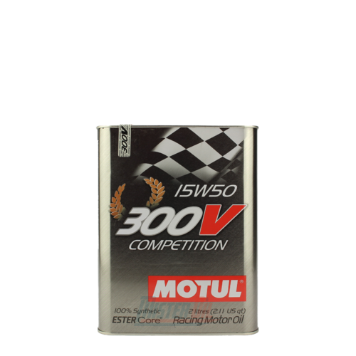 Motul 300V Competition