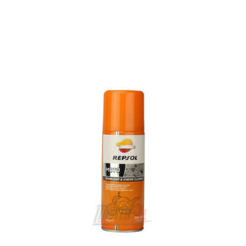 Repsol Moto Degreaser And Engine Cleaner