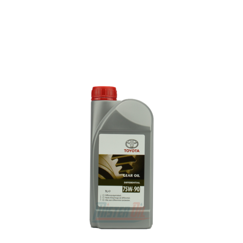 Toyota Differential Gear Oil