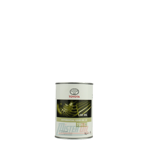 Toyota LSD Oil Differential Gear Oil LX