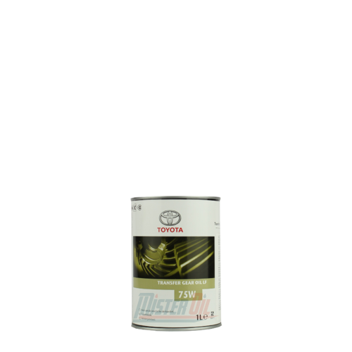 Toyota Transfer Gear Oil LF