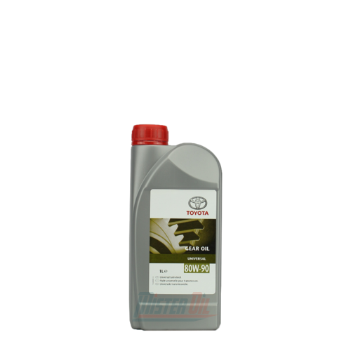 Toyota Universal Gear Oil