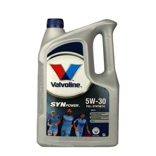 Valvoline Synpower ENV C1