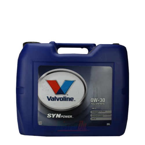 Valvoline Synpower ENV C2