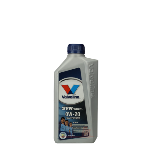 Valvoline Synpower XL-IV C5